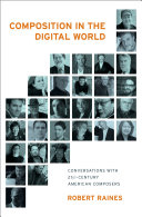 Composition in the Digital World