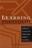 The Learning Portfolio Book