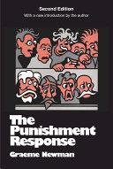 The Punishment Response [Pdf/ePub] eBook