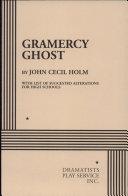 Gramercy Ghost