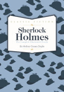 Sherlock Holmes Complete Novels