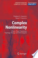 Complex Nonlinearity Book PDF