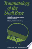 Traumatology of the Skull Base Read Online