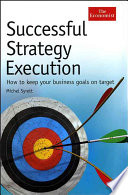 Successful Strategy Execution PDF