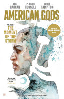 American Gods: The Moment of the Storm ebook