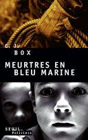 Meurtres en bleu marine Pdf/ePub eBook
