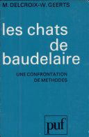 """""""Les Chats"""" de Baudelaire"""