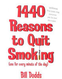 1 440 Reasons To Quit Smoking