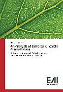 An Analysis of Jamaica Kincaid s A Small Place Book