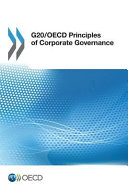 G20 OECD Principles of Corporate Governance