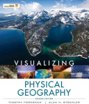 Cover of Visualizing Physical Geography