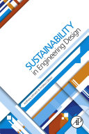 Sustainability in Engineering Design [Pdf/ePub] eBook