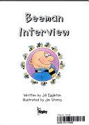 Beeman Interview