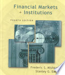 Financial Markets + Institutions