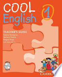 Cool English Level 1 Teacher's Guide with Class Audio CD and Tests CD