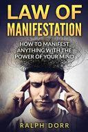 Law of Manifestation