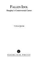 Fallen Idol: Haughey's Controversial Career