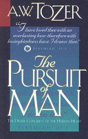 The Pursuit of Man