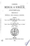 The Montreal Medical Journal
