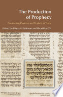 The Production of Prophecy