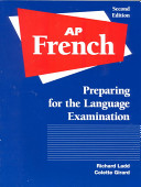 Advanced Placement French