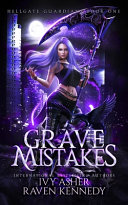 Grave Mistakes Book