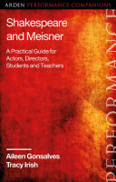 Shakespeare and Meisner Book