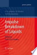 Impulse Breakdown of Liquids