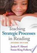 Teaching Strategic Processes in Reading Book