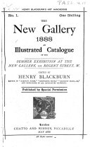 Pdf The New Gallery
