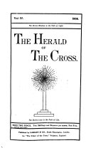 The Herald Of The Cross