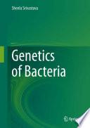 Genetics Of Bacteria