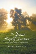 In Jesus    Sleeping Quarters