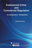 Commercial Crime and Commercial Regulation