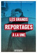 Pdf Les Grands Reportages à la une Telecharger