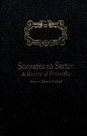 Socrates To Sartre