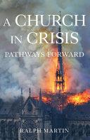 A Church in Crisis Book
