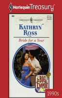 Pdf Bride For a Year