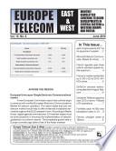 European Telecom Monthly Newsletter June 2010
