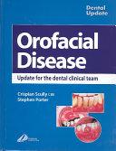 Orofacial Disease Book