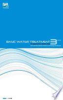 """Basic Water Treatment"" by Chris Binnie, Martin Kimber, George Smethurst, G Smethurst"