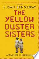 The Yellow Duster Sisters Book