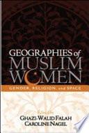 Geographies of Muslim Women