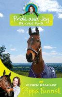 Pride and Joy the Event Horse Pdf/ePub eBook