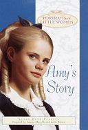 Amy s Story