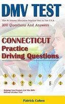 Connecticut DMV Permit Test