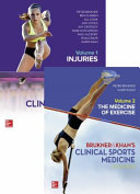 VALUE PACK CLINICAL SPORTS MEDICINE 5E   VOL 1 And 2