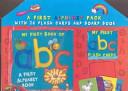 My First a B C Book PDF