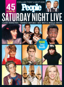 PEOPLE Saturday Night Live  45 Years Later