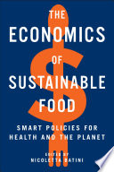 The Economics of Sustainable Food Book
